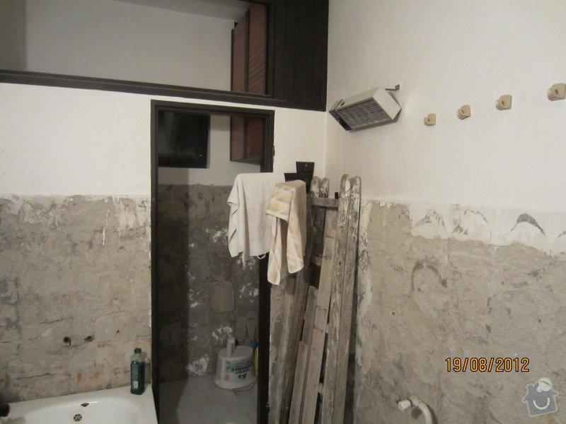 Obklady a dlažba koupelny: IMG_0099