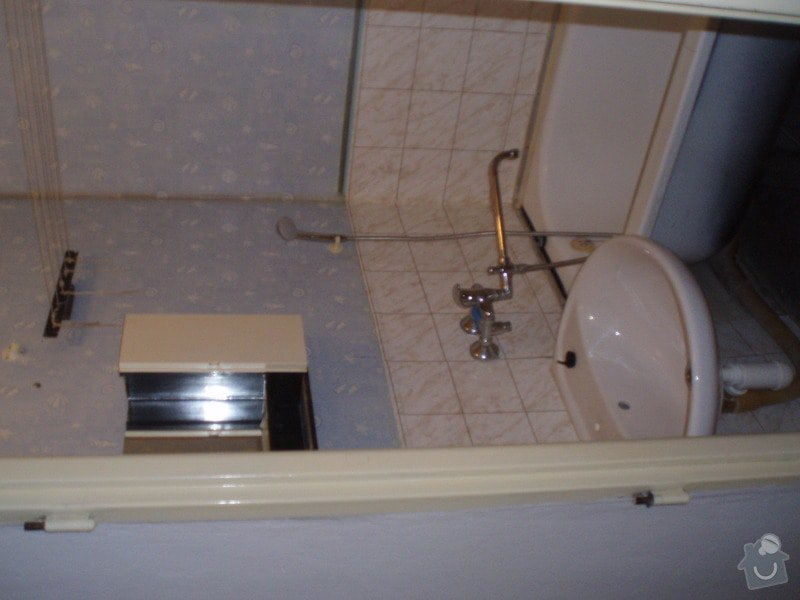 Rekonstrukce bytoveho jadra : P9070417