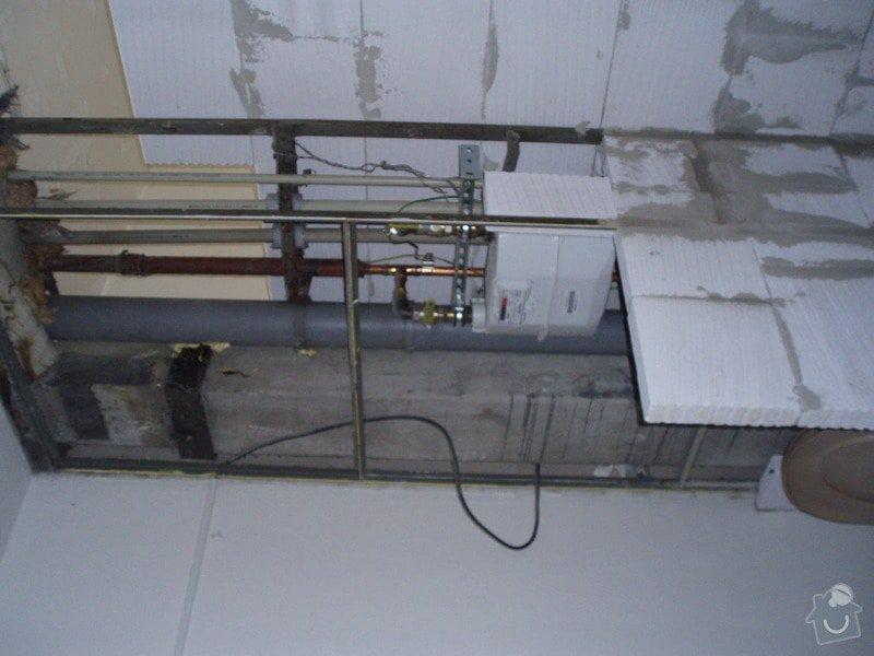Rekonstrukce bytoveho jadra : P9220421