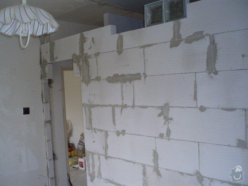 Rekonstrukce bytoveho jadra : P9220423