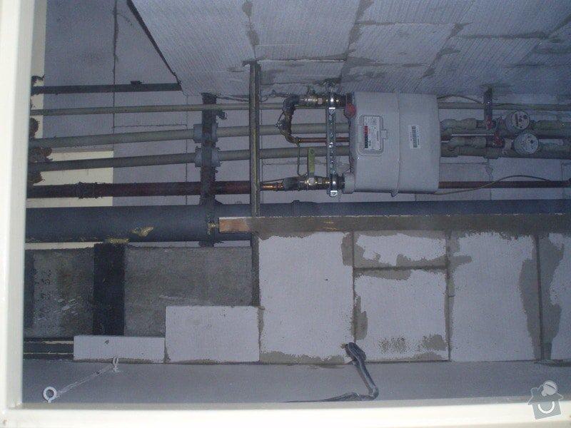 Rekonstrukce bytoveho jadra : P9220427
