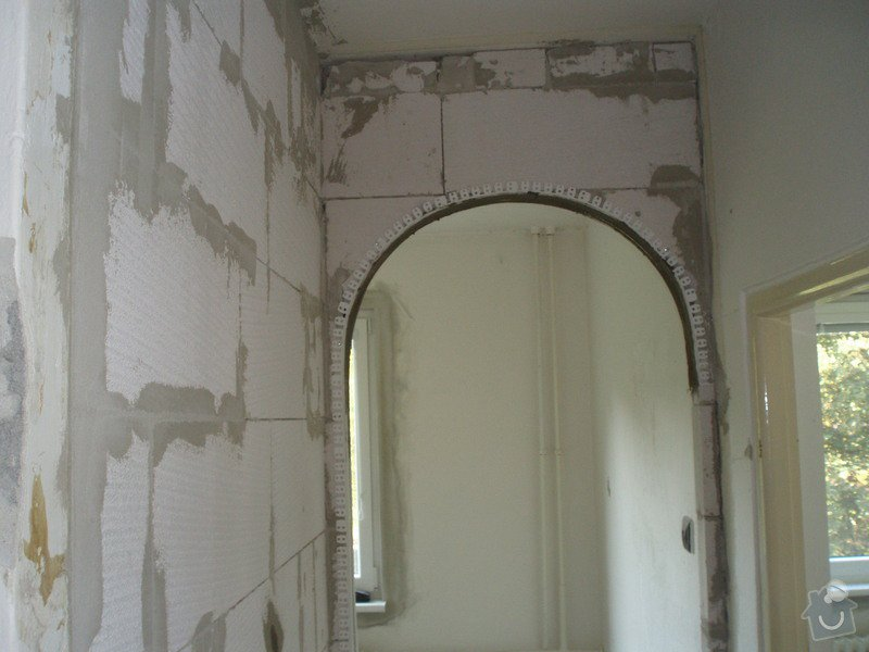 Rekonstrukce bytoveho jadra : P9270437