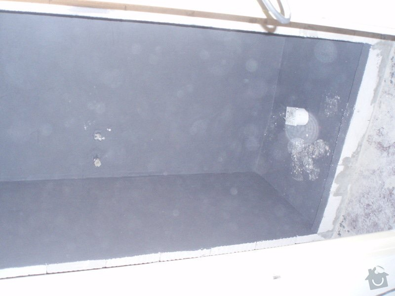 Rekonstrukce bytoveho jadra : PA060443
