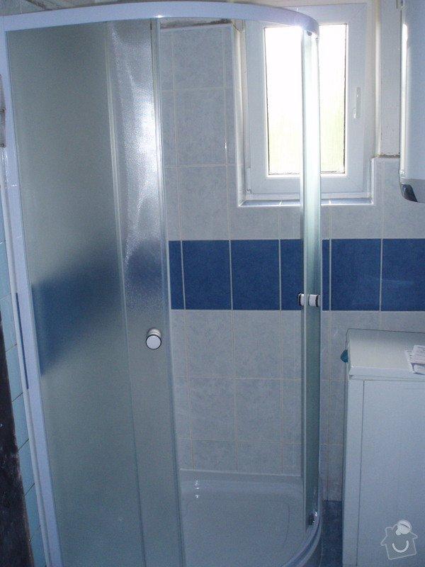 Rekonstrukce koupelny: P6150256