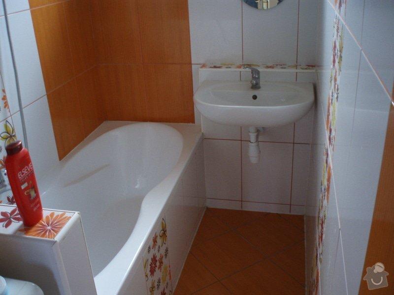 Rekonstrukce koupelny a WC: P5020216