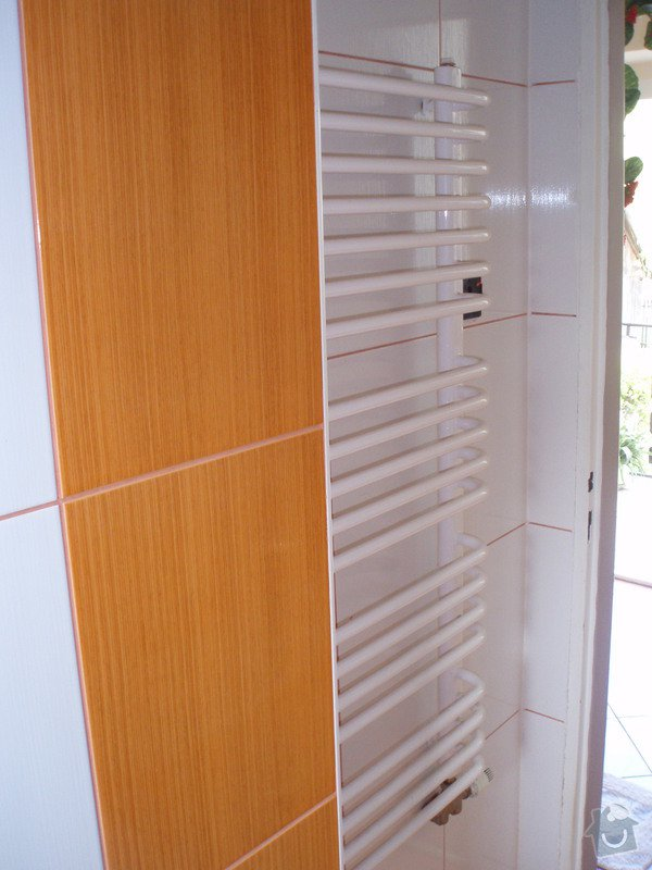 Rekonstrukce koupelny a WC: P5020217