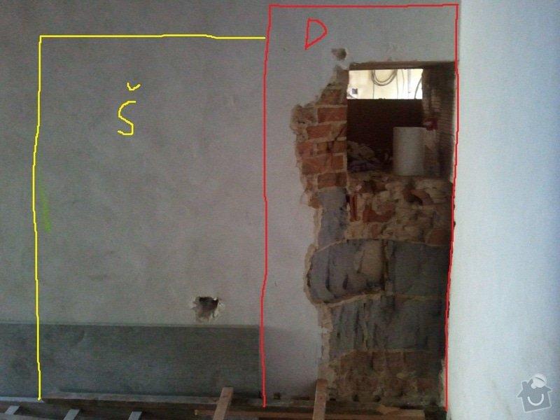 Bourací práce: IMG_20120820_174139
