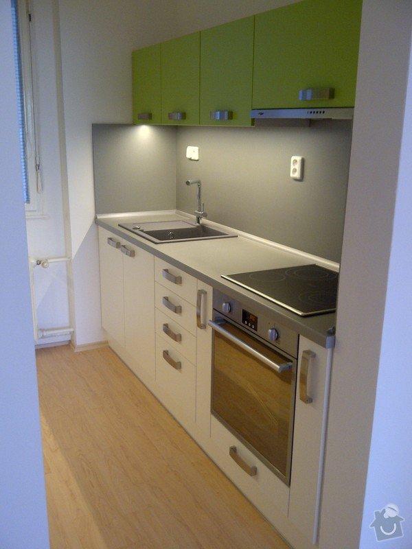 Rekonstrukce jádra + výroba kuchyňské linky : IMG-20120818-00641