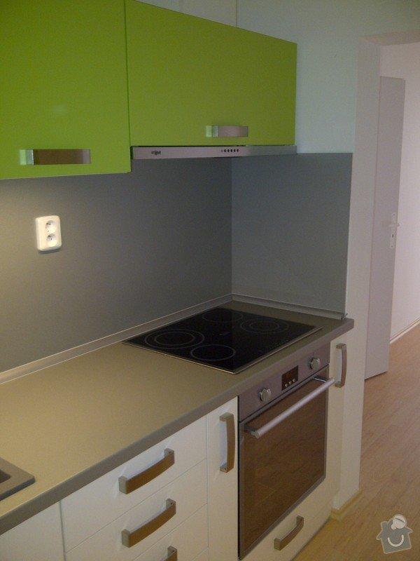 Rekonstrukce jádra + výroba kuchyňské linky : IMG-20120818-00642