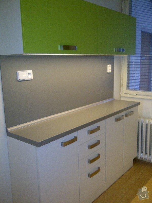 Rekonstrukce jádra + výroba kuchyňské linky : IMG-20120818-00644