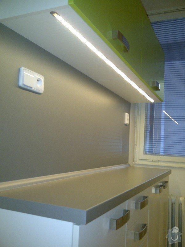 Rekonstrukce jádra + výroba kuchyňské linky : IMG-20120818-00645