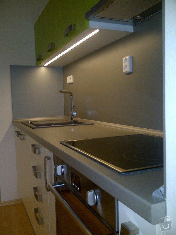 Rekonstrukce jádra + výroba kuchyňské linky : IMG-20120818-00646