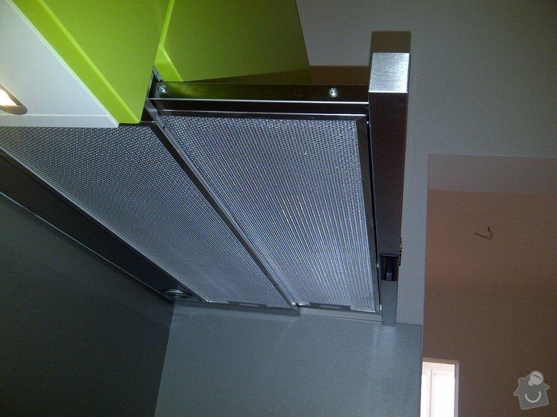 Rekonstrukce jádra + výroba kuchyňské linky : IMG-20120818-00648