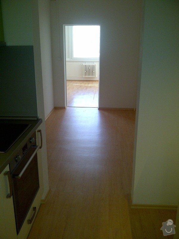 Rekonstrukce jádra + výroba kuchyňské linky : IMG-20120818-00649