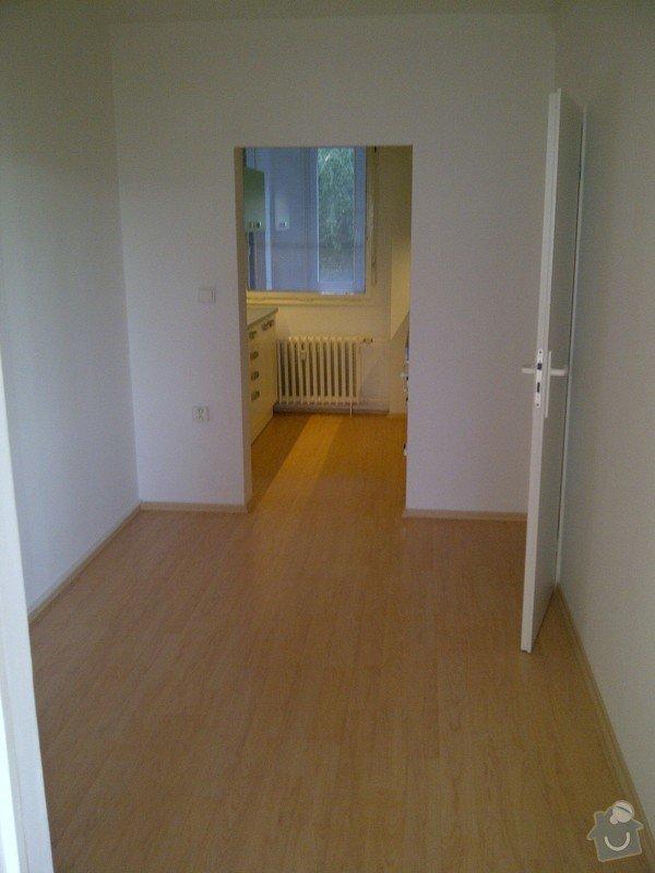 Rekonstrukce jádra + výroba kuchyňské linky : IMG-20120818-00650