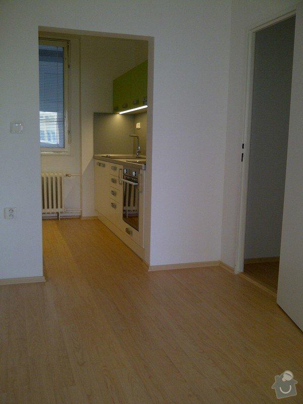 Rekonstrukce jádra + výroba kuchyňské linky : IMG-20120818-00651