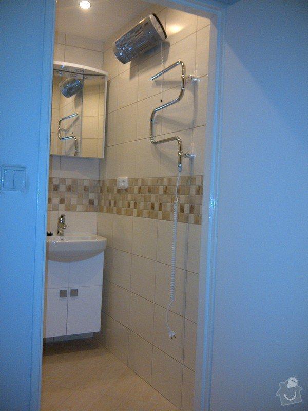 Rekonstrukce jádra + výroba kuchyňské linky : IMG-20120818-00659
