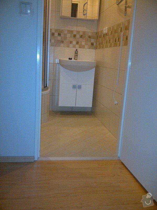 Rekonstrukce jádra + výroba kuchyňské linky : IMG-20120818-00660