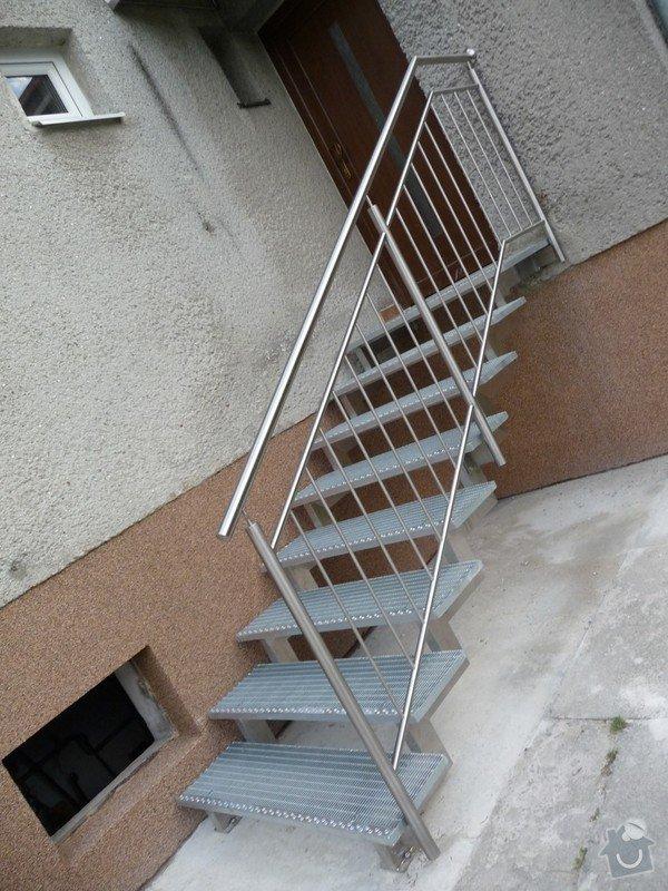 Venkovní schody: P1060366