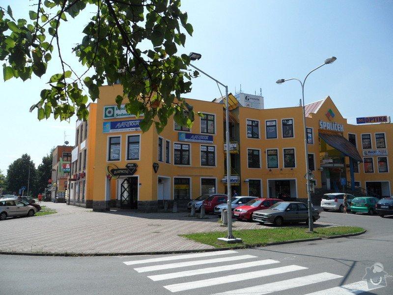 OC Špalíček - 2.etapa fasády: SAM_3252