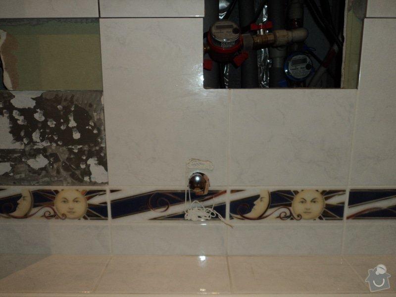 Instalatérská práce - výměna WC baterie AQUA: DSC01228_1_