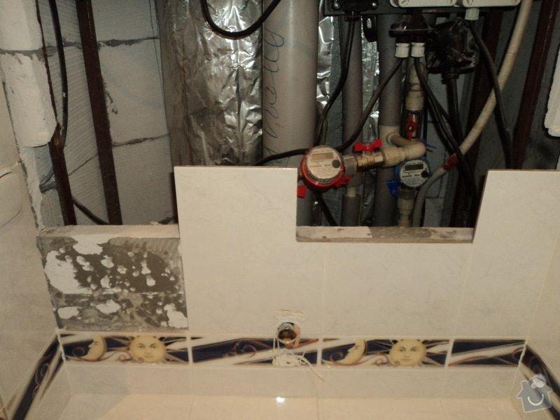 Instalatérská práce - výměna WC baterie AQUA: DSC01229_1_