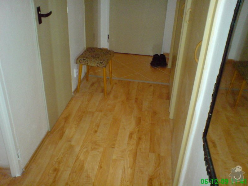Rekonstrukce bytového jádra,koupelny,WC: DSC00011