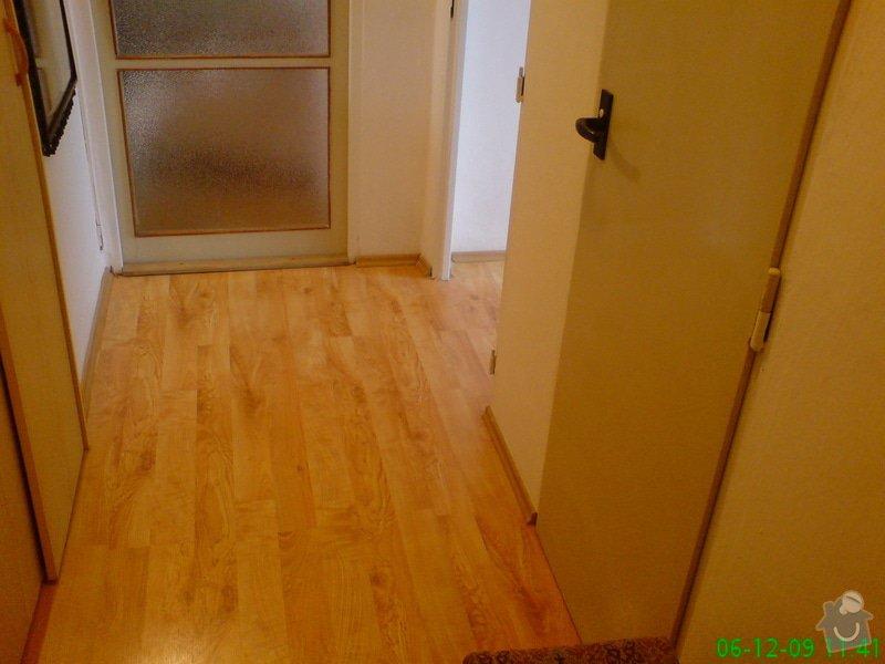Rekonstrukce bytového jádra,koupelny,WC: DSC00012