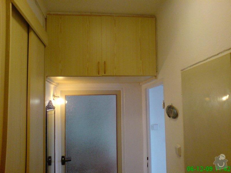 Rekonstrukce bytového jádra,koupelny,WC: DSC00013