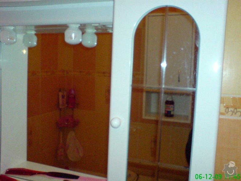 Rekonstrukce bytového jádra,koupelny,WC: DSC00018