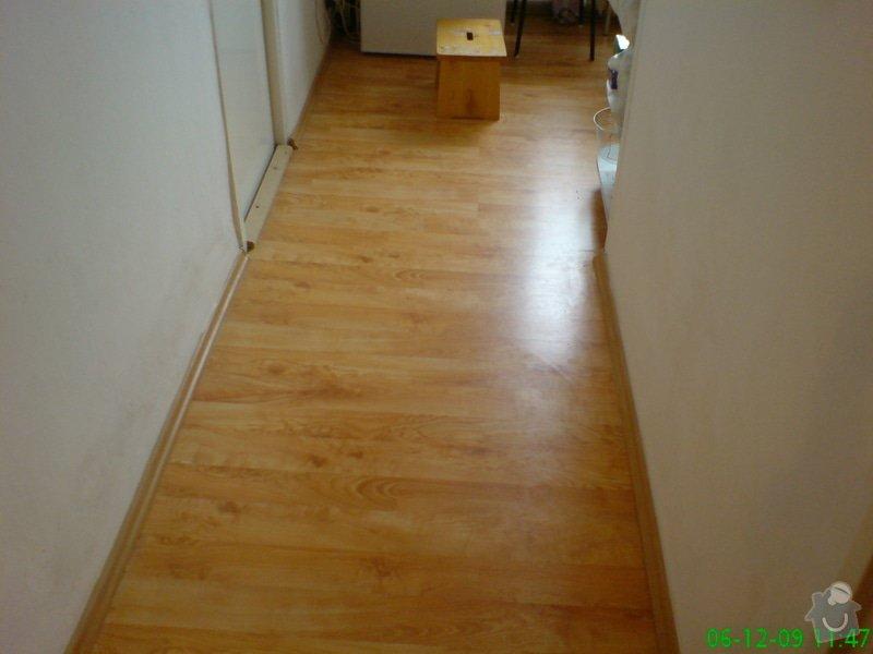 Rekonstrukce bytového jádra,koupelny,WC: DSC00021