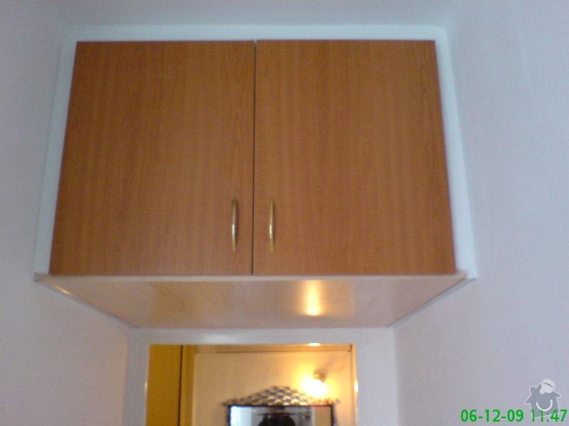 Rekonstrukce bytového jádra,koupelny,WC: DSC00022