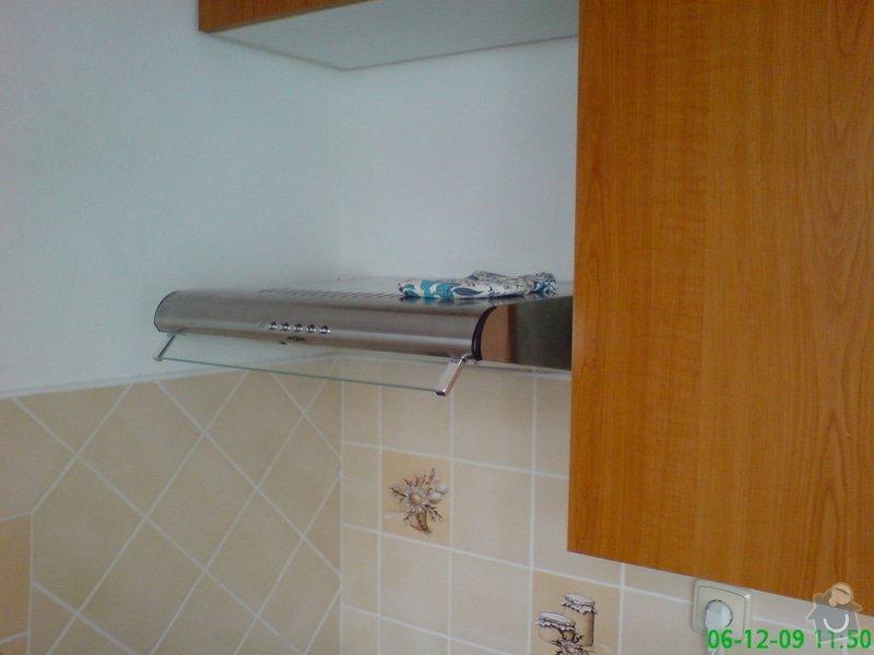 Rekonstrukce bytového jádra,koupelny,WC: DSC00024