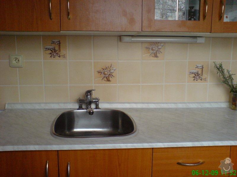 Rekonstrukce bytového jádra,koupelny,WC: DSC00025