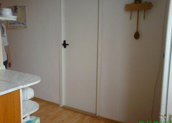 Rekonstrukce bytového jádra,koupelny,WC