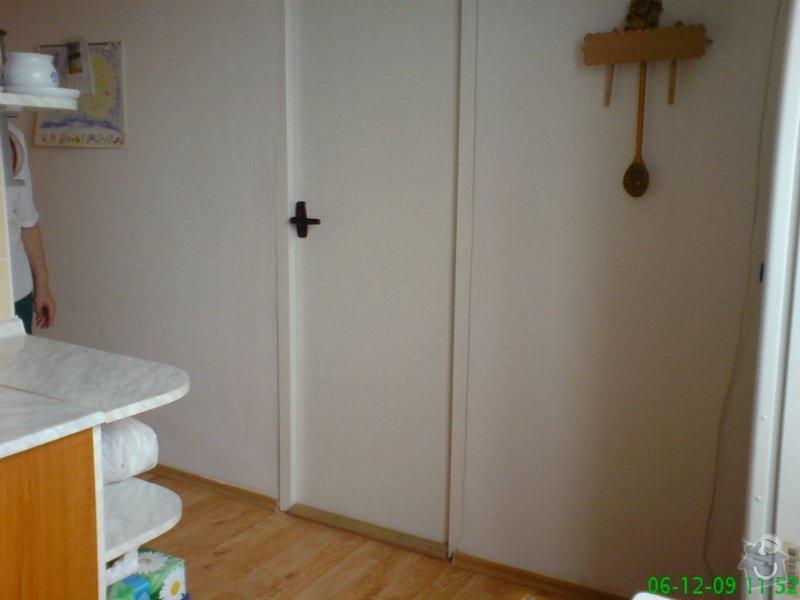 Rekonstrukce bytového jádra,koupelny,WC: DSC00026