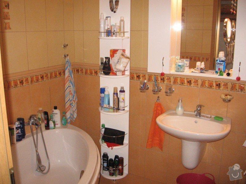 Rekonstrukce koupelny: foto2