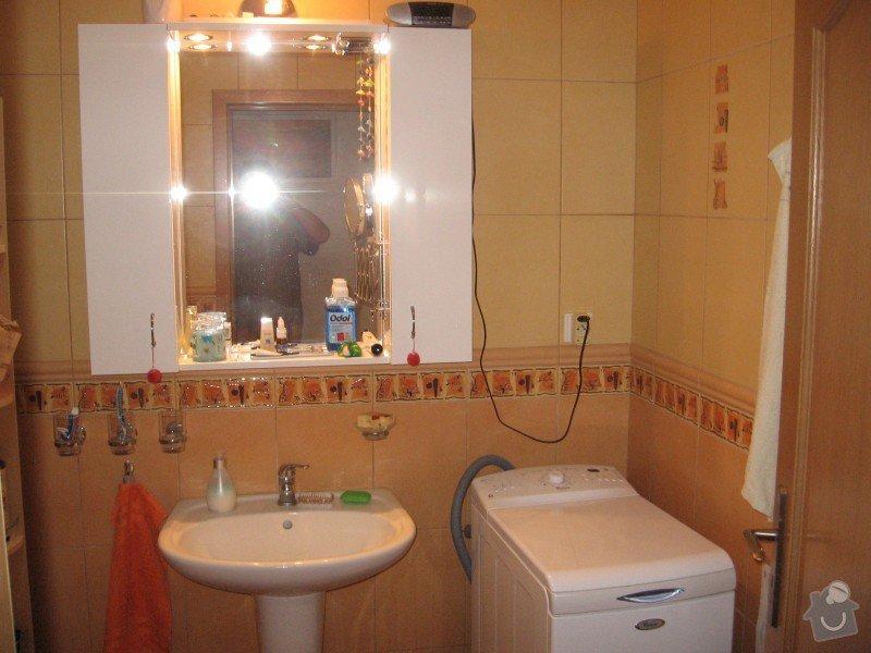 Rekonstrukce koupelny: foto3