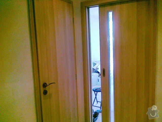 Rekonstrukce části bytu a bytového jádra: 17082012485