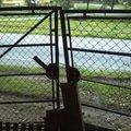 Montaz vjezdove brany na pozemek img563