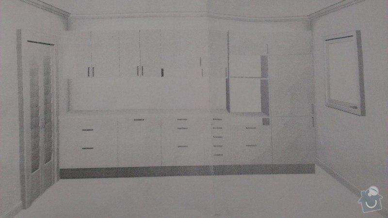 Montáž kuchyně Ikea: ikea_foto