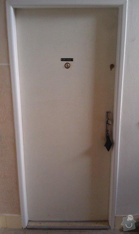 Zabezpečení vstupních dveří: vstupni_1