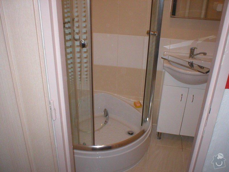 Úprava byt.jádra ve zděném domě: P1010014