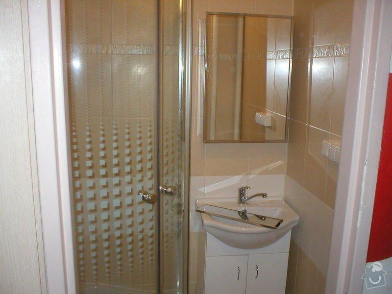 Úprava byt.jádra ve zděném domě: P1010015