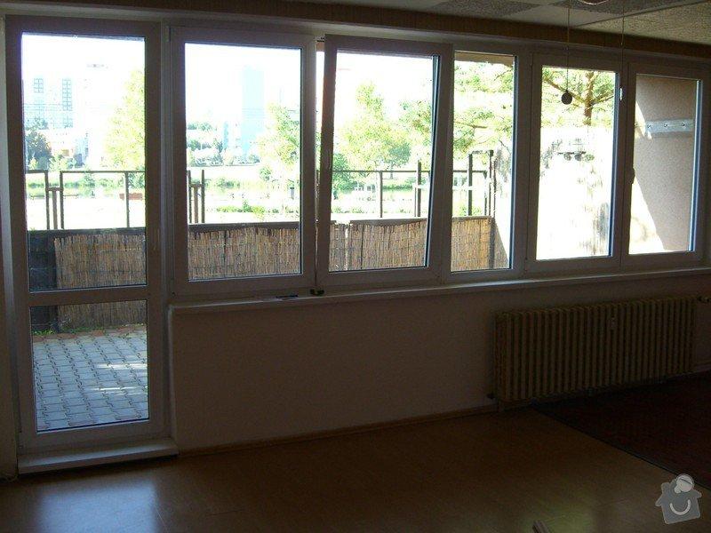 Vnitřní žaluzie na plastová okna: obyvaci_pokoj_jidelna_res