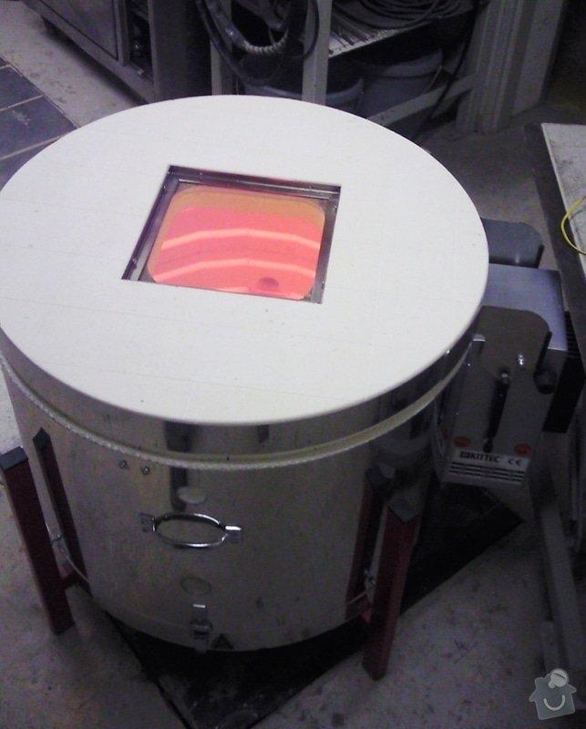 Prodej a úpravy pece dle požadavků vývojové zkušebny.: Fotografie1634