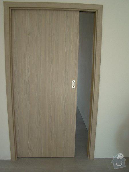 Dodávka dveří a obkladové schodiště: DSC01053-013