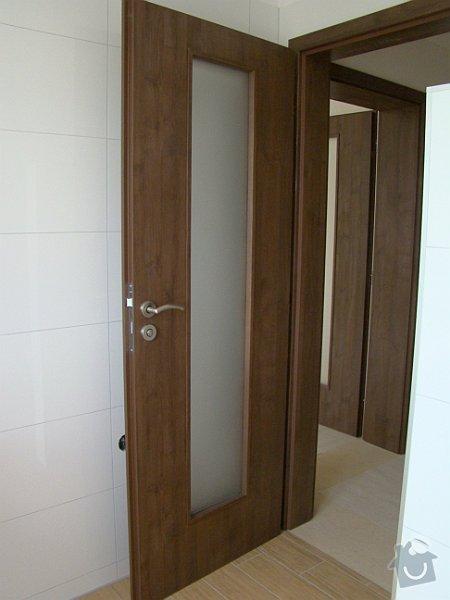 Dodávka dveří a obkladové schodiště: DSC01057-017