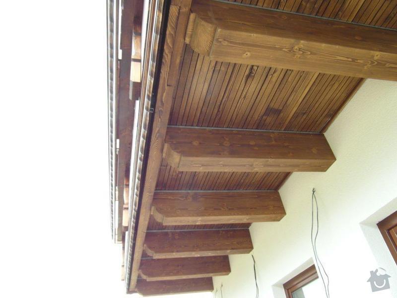 Konstrukce balkónu a zábradlí: SAM_1299