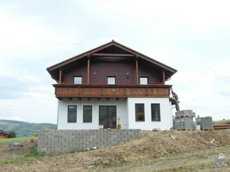 Konstrukce balkónu a zábradlí: SAM_1313